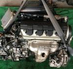 Двигатель на HONDA CIVIC EU4 D17A 4WD