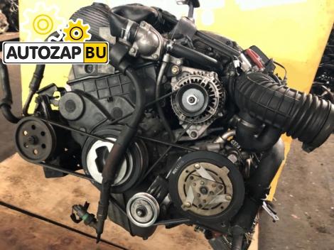 ДВС Honda Inspire CB5 G20A
