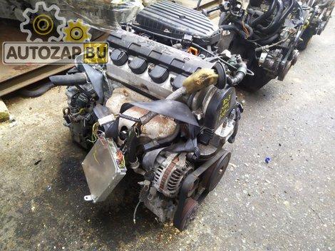 Двигатель на HONDA CIVIC ES1 EU3 EU4 D17A 2WD