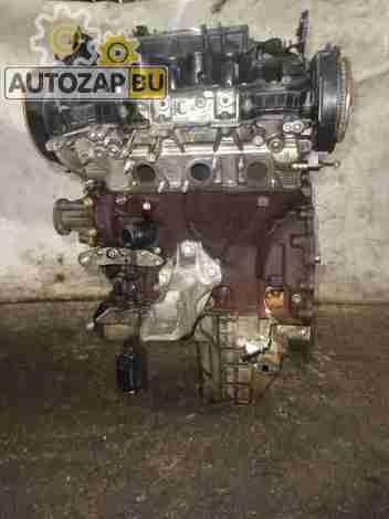 Двигатель Land Rover RANGE ROVER SPORT 3.0TD 306DT
