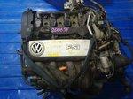 Двигатель Volkswagen Passat Golf Jetta 2.0 BVY