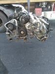 Двигатель на DAIHATSU HIJET S321V KF-DET