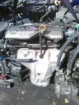 ДВС HONDA S-MX RH1 B20B