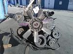 Двигатель ISUZU ELF NHR55 4JB1 2WD