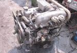 двигатель Isuzu Bighorn S55 4JB1T