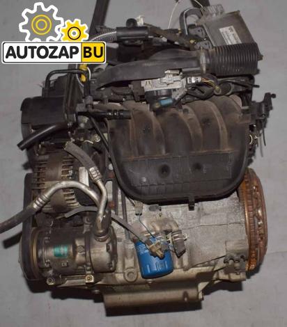 ДВС Citroen C5/ Peugeot 406/308/206 RFN