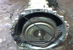 АКПП Land Rover Discovery III 2.7 276DT