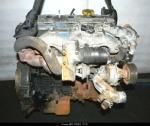 Двигатель Jeep Cherokee XJ 2.5D TURBO