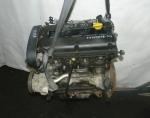ДВС Opel Astra H Z18XER