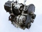 Двигатель Chevrolet Lacetti F15D3
