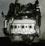 Двигатель AUDI A6_C6 BDW 2.4