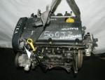 Двигатель Opel 1.8 Z18XER