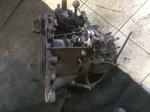МКПП Peugeot Expert 1.9 D 5СТ
