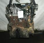Двигатель на Ford Mondeo 4 2.0 TDCi AZBA