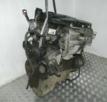 Двигатель дизельный Mercedes Benz Sprinter 2,2 CDI 646.985