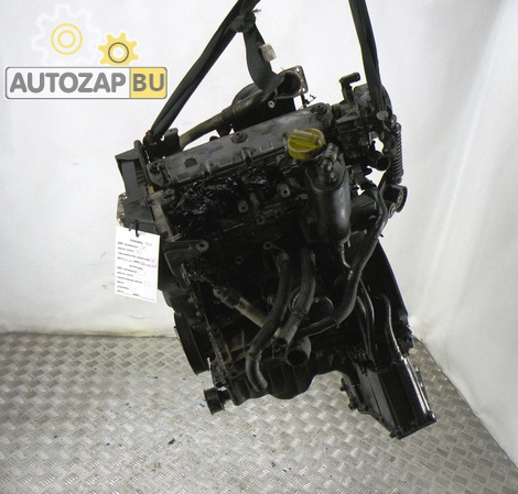 Двигатель к Suzuki Grand Vitara 2 1.9D F9QB254