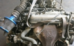 Двигатель ROVER 600 F18A3