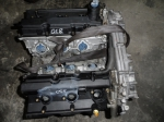 Двигатель Infiniti FX I VQ35 3.5i