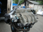 Двигатель KIA Shuma B5D