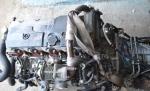 Двигатель HINO DUTRO XZU331 S05D