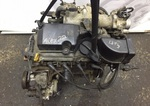 Двигатель на Kia Picanto 1.1 G4HG