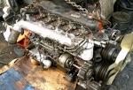ДВС Isuzu Forward FRR12 6BG1