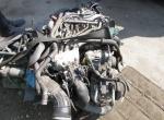 Двигатель на SUZUKI EVERY DA64W K6A