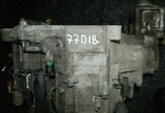 АКПП на HONDA CR-V RD8 K20A GNLA