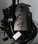 ДВС Citroen C5 DW12TED4