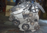 Двигатель на MITSUBISHI GALANT FORTIS 4B11
