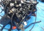 Двигатель DAIHATSU HIJET S320V EF-SE