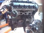 Двигатель Citroen C4 Grand Picasso 1.8 6FY EW7A