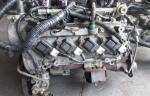 Двигатель DAIHATSU ATRAI S231G K3VE