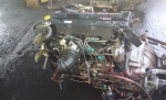 Двигатель ISUZU ELF NKR66E 4HF1
