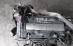Двигатель HONDA PRELUDE BB6 H22A