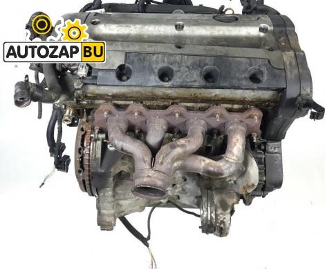 Двигатель  для Citroen C8 3FZ, EW12J4