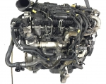 ДВС Peugeot 206/307/407 9HZ DV6TED4