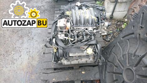 Двигатель ROVER FREELANDER 25K4F