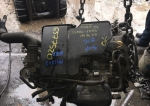 Двигатель SUZUKI WAGON R MH21S K6A