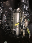 Двигатель DAIHATSU ROCKY F300S HDE