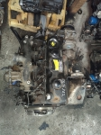 Двигатель на Kia Hyundai 3.3 D4AL