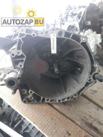 МКПП Citroen  Berlingo 2 1.6 HDi