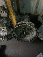 МКПП Ford Transit 2.4 TDCi 6 СТ RWD