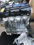 Двигатель BMW X3 F25 2.0 N20B20A