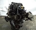 Двигатель BMW 3-Series F30 2.0 N26B20A