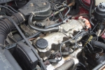 Двигатель для Opel Vectra A C16NZ