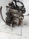 Двигатель Volkswagen POLO Skoda Fabia 1.2 CGPA