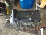 Двигатель KIA/HYUNDAI 1.6 G4FC