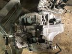 АКПП Chevrolet Captiva 2.4 6T45 4WD