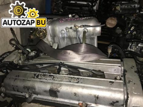 Двигатель HONDA STEPWGN RF1 B20B